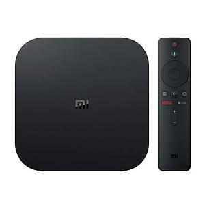 TV Box Smart TV Xiaomi Mi Box S \ Mi Box 4 2/8GB Международная версия ОРИГИНАЛ, фото 2