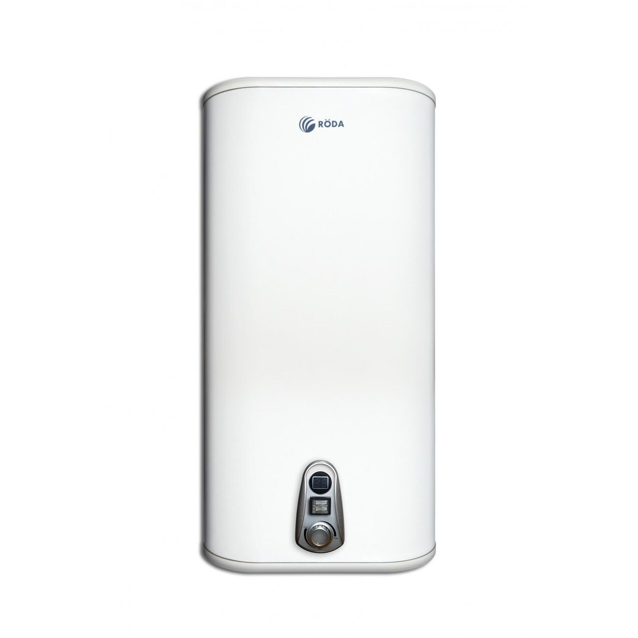 Электрический накопительный водонагреватель RODA Aqua INOX 80 VM