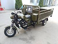 Трицикл LONCIN LX250ZH-11 АКЦИЯ!!!