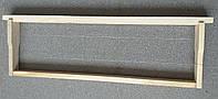 Рамка 145-я  Магазинная с натянутой проволокой и втулками.