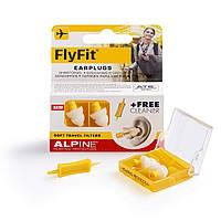 Беруши для перелёта FlyFit Alpine, фото 1