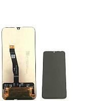 Дисплей для Huawei P Smart 2019 (POT-L21/POT-LX1) + тачскрин, черный