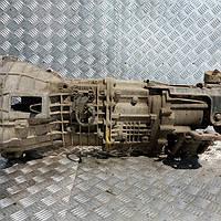 Коробка передач Ford Sierra 2.0i DOHC 4x4 полный привод. КПП Форд Сиерра полноприводная syncro.