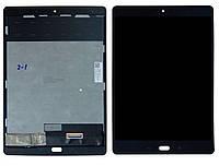 Дисплей для Asus ZenPad 3S 10 Z500M/Z500KL + тачскрин, черный