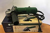 Углошлифовальная машина Craft - tec PXAG - 221 (125 - 1200 Вт)