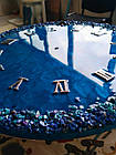 Смола епоксидна КЕ «Hobby-019» (реактивний затверджувач), вага 1,31 кг., фото 8