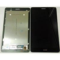 Дисплей  Huawei MediaPad T3 8.0 (KOB-L09) + тачскрин, черный, #TV080WXM-NH2-5G00