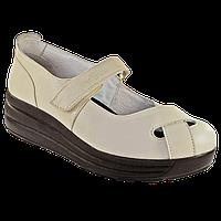 Женские ортопедические туфли 17-022