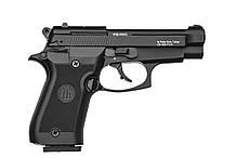 Пістолет стартовий Retay 84FS. Колір - Black