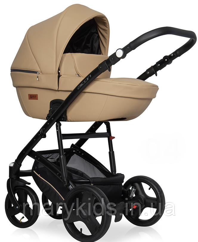 Детская универсальная коляска 2 в 1 Riko Aicon Ecco 04