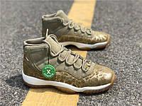 Кроссовки Nike Air Jordan 11 GS, фото 1