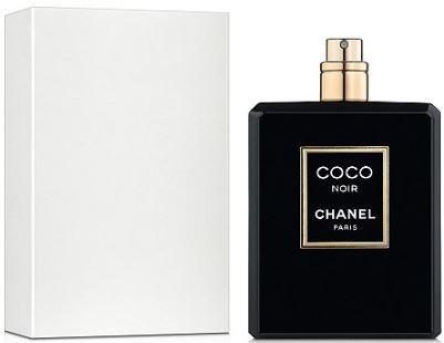 Женские духи Coco Noir Chan. (100 мл ) Тестер