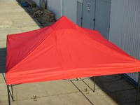 Крыша к шатру 3x3м, фото 1
