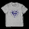 """Футболка для мальчика """"Superman"""""""