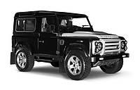 Range Rover Defender отключение сажевого фильтра, катализатора, чип-тюнинг