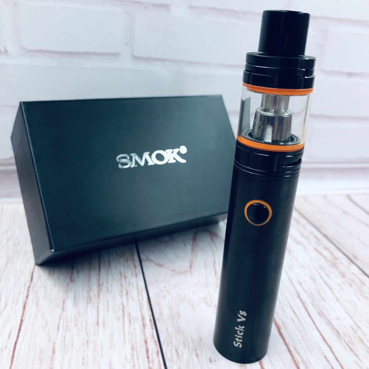 Электронная сигарета Smok Stick V8 Черный