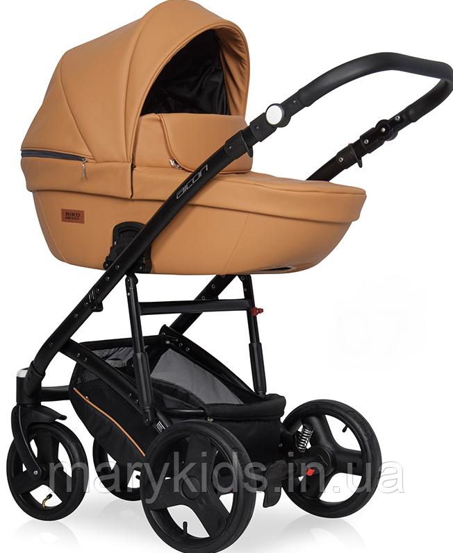 Детская универсальная коляска 2 в 1 Riko Aicon Ecco 07