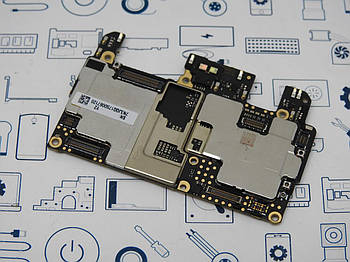 New. Материнская плата Huawei P9 (EVA-L19) 3\32GB