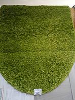 Шаггі Вітебськ Зелений овал 0,8*1,5