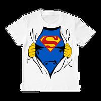 """Футболка """"I am Superman"""""""