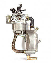 Карбюратор бензин-газ с редуктором Кентавр (2,0-2,8 кВт)