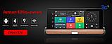 Видеорегистратор JUNSUN E26, на операционной системе Android с GPS навигатором, фото 2