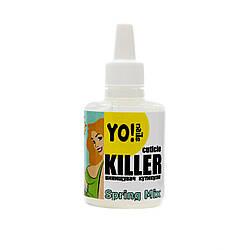 Ремувер для кутикулы,Yo!nails CUTICLE KILLER Spring Mix