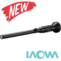 Макро объектив Laowa 24mm f/14 Probe Lens for Nikon F (VE2414N)