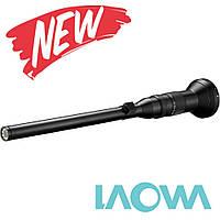 Макро объектив Laowa 24mm f/14 Probe Lens for Sony E(VE2414FE)