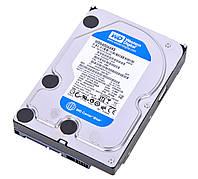 """НАДЕЖНЫЙ Жесткий диск HDD SATA на 640 GB SATA2 3.5"""" WD ДЛЯ стационарного ПК в ИДЕАЛЬНОМ состоянии c ГАРАНТИЕЙ"""