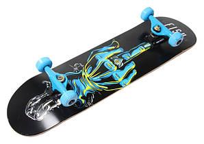 СкейтБорд деревянный от Fish Skateboard Finger Гарантия качества Быстрая доставка