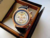Мужские кварцевые часы Breitling (реплика)
