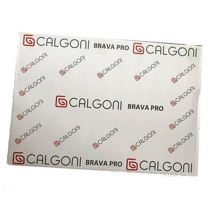 Радіатор Біметалічний Calgoni Brava Pro 500х96