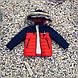 Зимняя куртка мальчик (остался 98 размер), фото 2