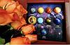 Оригинальный подарок для мужчин и девушек - Конфеты Космос, фото 2
