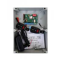 Охранная сигнализация - прибор приемно-контрольный GSM-ХИТ-РK.V3