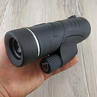 Монокуляр Binoculars Waterproof Fogproof туристический для кемпинга, охоты, рыбалки, пляжа