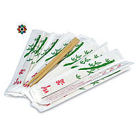 Палочки бамбуковые для еды
