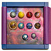 Оригинальный подарок для мужчин и девушек - Конфеты Космос и луна, фото 5