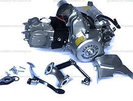 Двигатель(мотор) Delta-70 кубов, Alfa-lux, механика