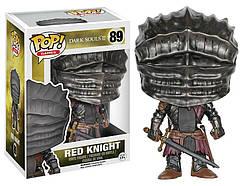 Фигурка Funko Pop Фанко ПопGames Dark Souls Red KnightТёмные душиКрасный рыцарь DS RK89