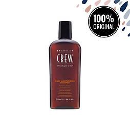 Увлажняющий шампунь для ежедневного использования AMERICAN CREW Classic Daily Moisturizing Shampoo, 250 мл