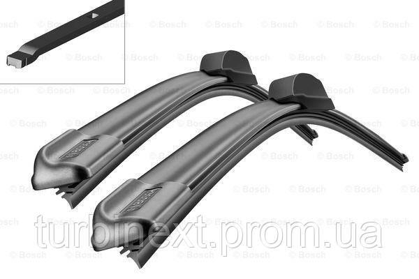Щетки стеклоочистителя комплект БЕСКАРКАСНЫЙ BMW AEROTWIN MULTI-CLIP 550/450 BOSCH BO 3397014123
