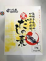 Хондаши сухой гранулированный рыбный бульон