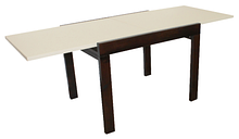 Стол обеденный, кухонный раздвижной СК-9. Цвет каркаса и столешницы можно изменить.