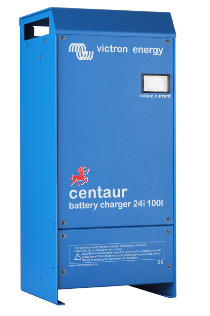 Зарядное устройство Centaur Charger 24V 30A