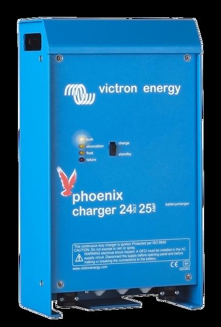 Зарядное устройство Phoenix Charger 24V 16A