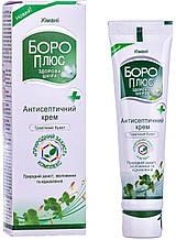 Boro Plus антисептичний крем аромат трав 25 мл