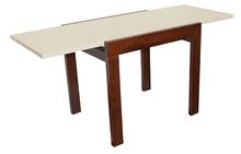Стол обеденный, кухонный раздвижной СК-1. Цвет каркаса и столешницы можно изменить.