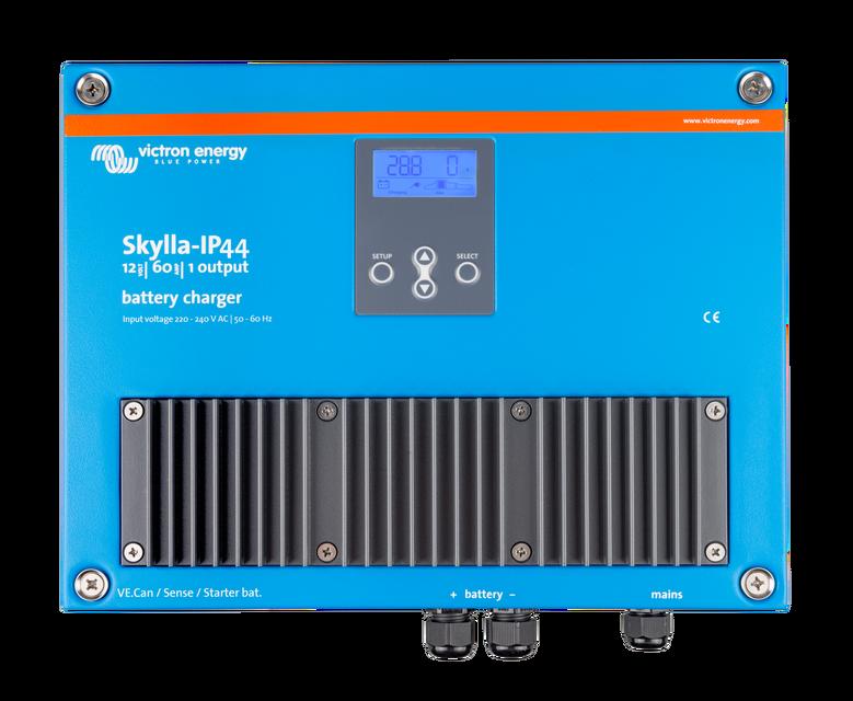 Зарядное устройство Skylla IP44 12V 60A (3)